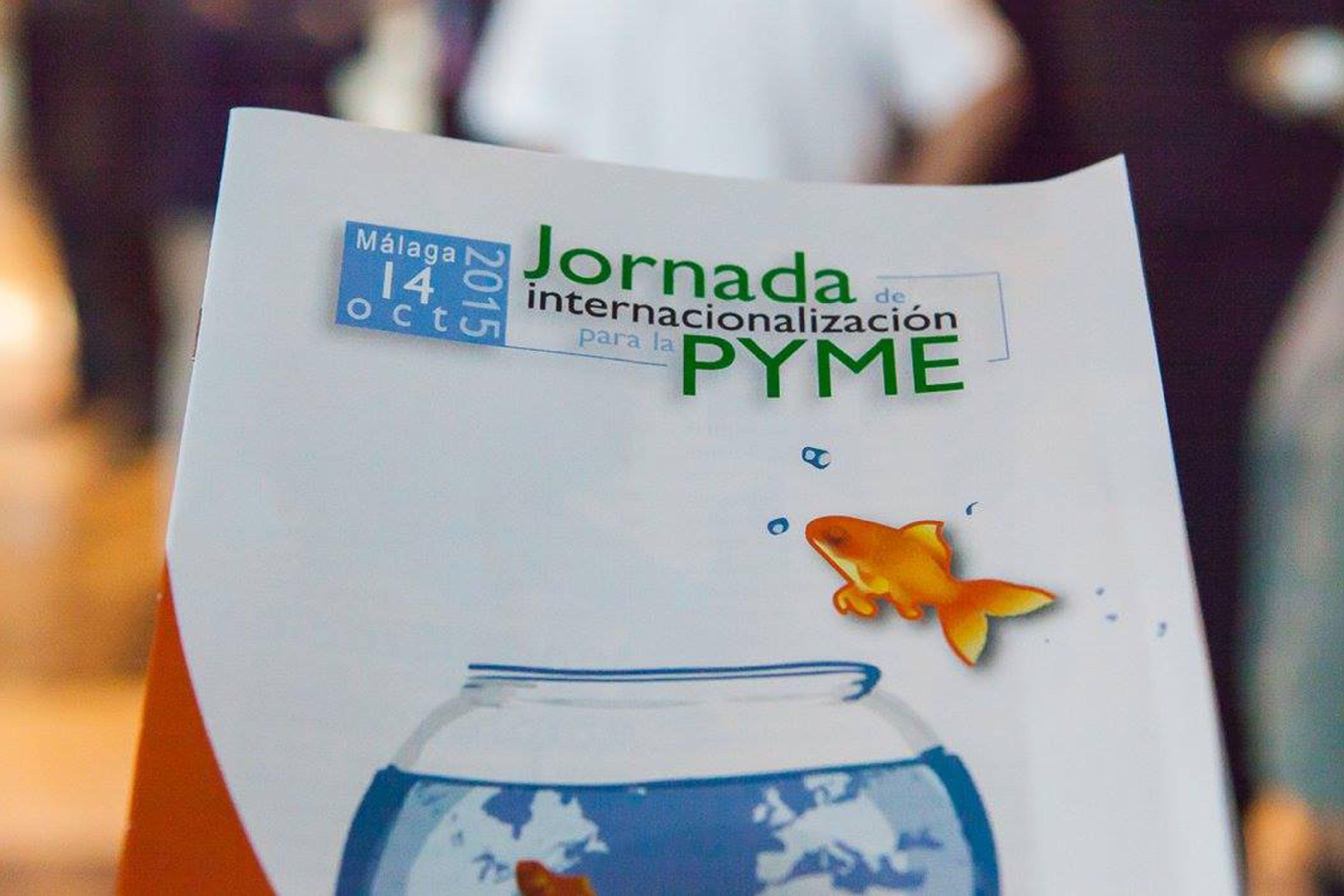 1st Internationalization for SMEs workshop