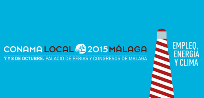Conama green cities sostenibilidad 2015