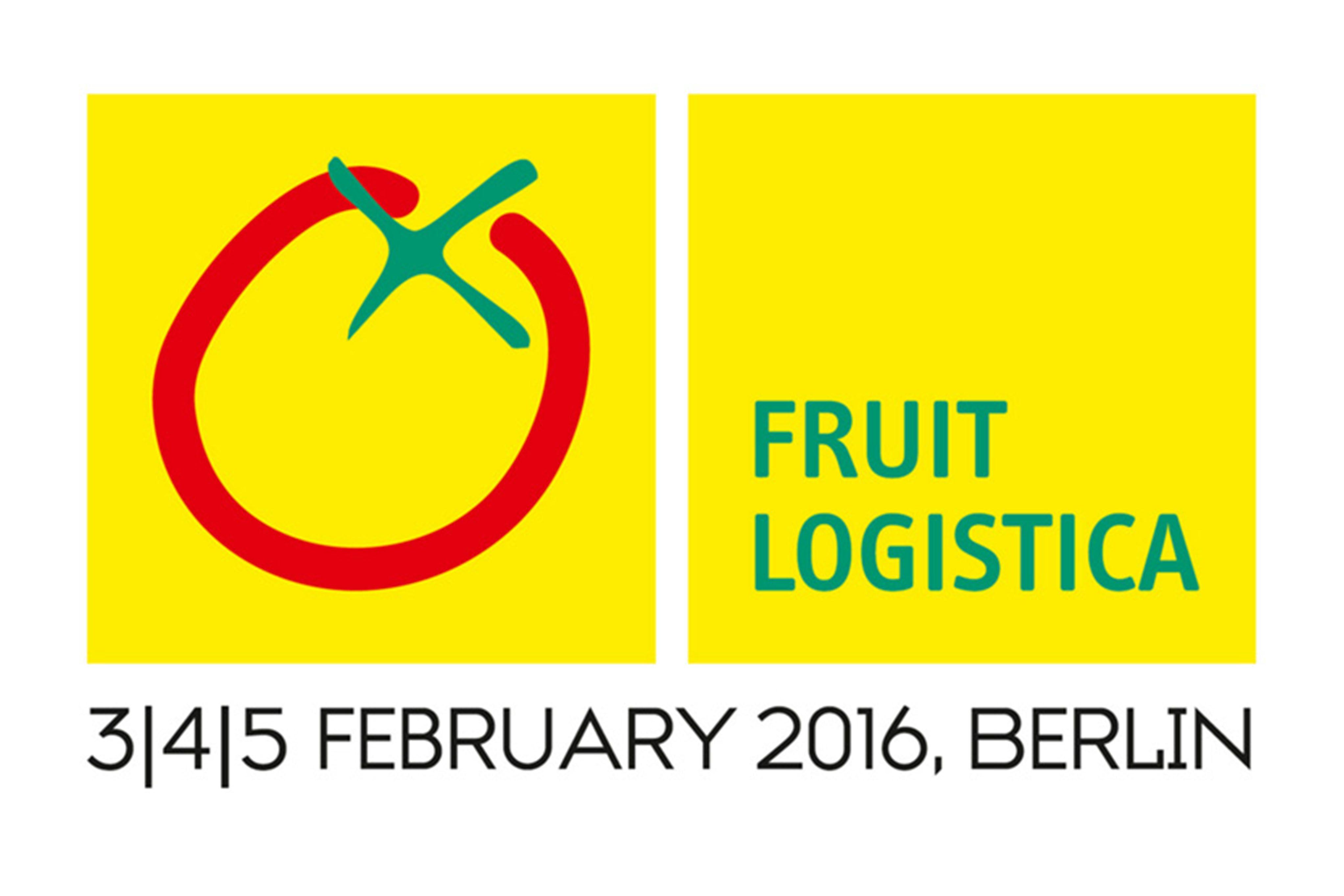 Fruit logística 2016