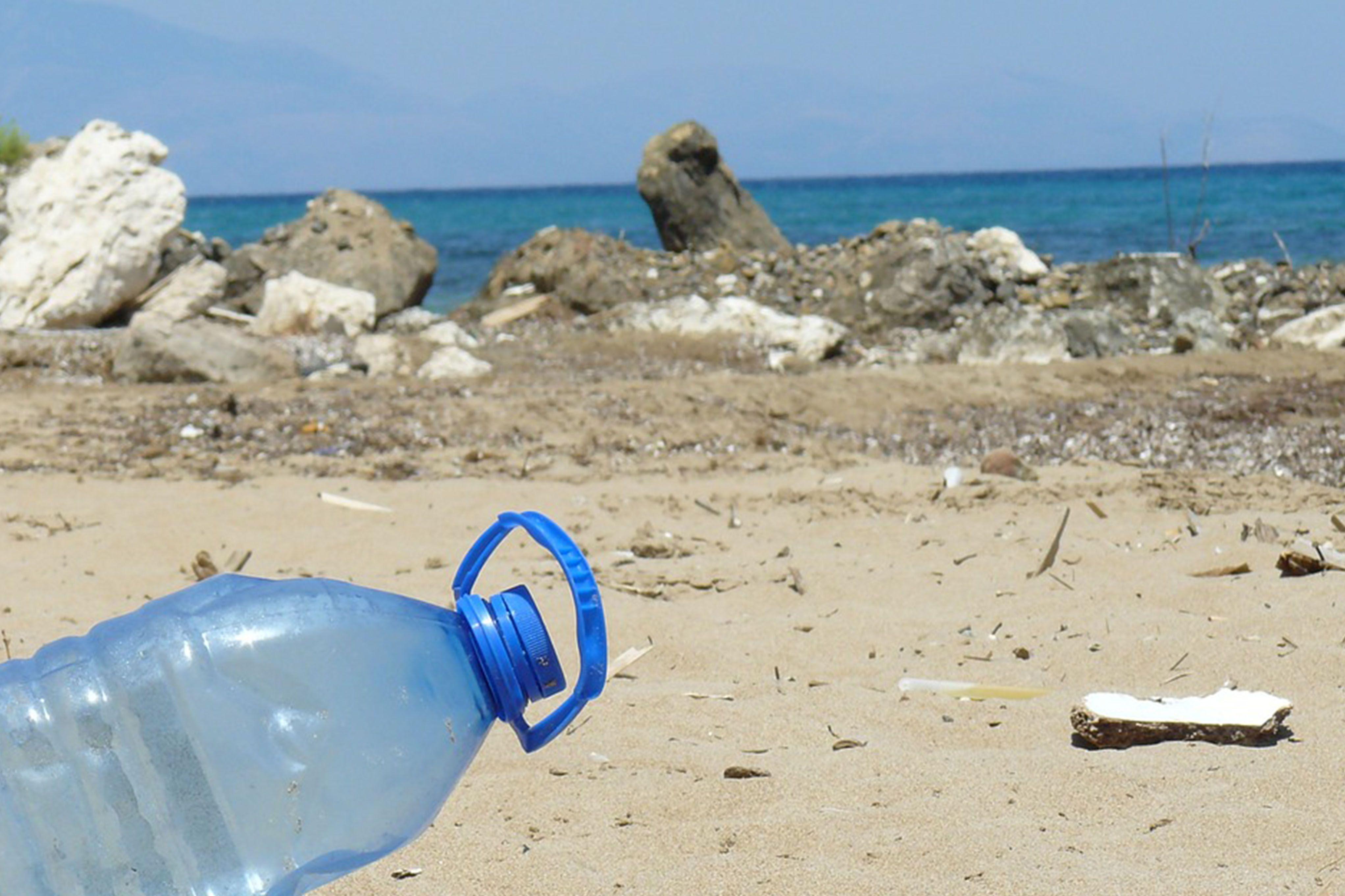 gestión de residuos en cuidades turísticas