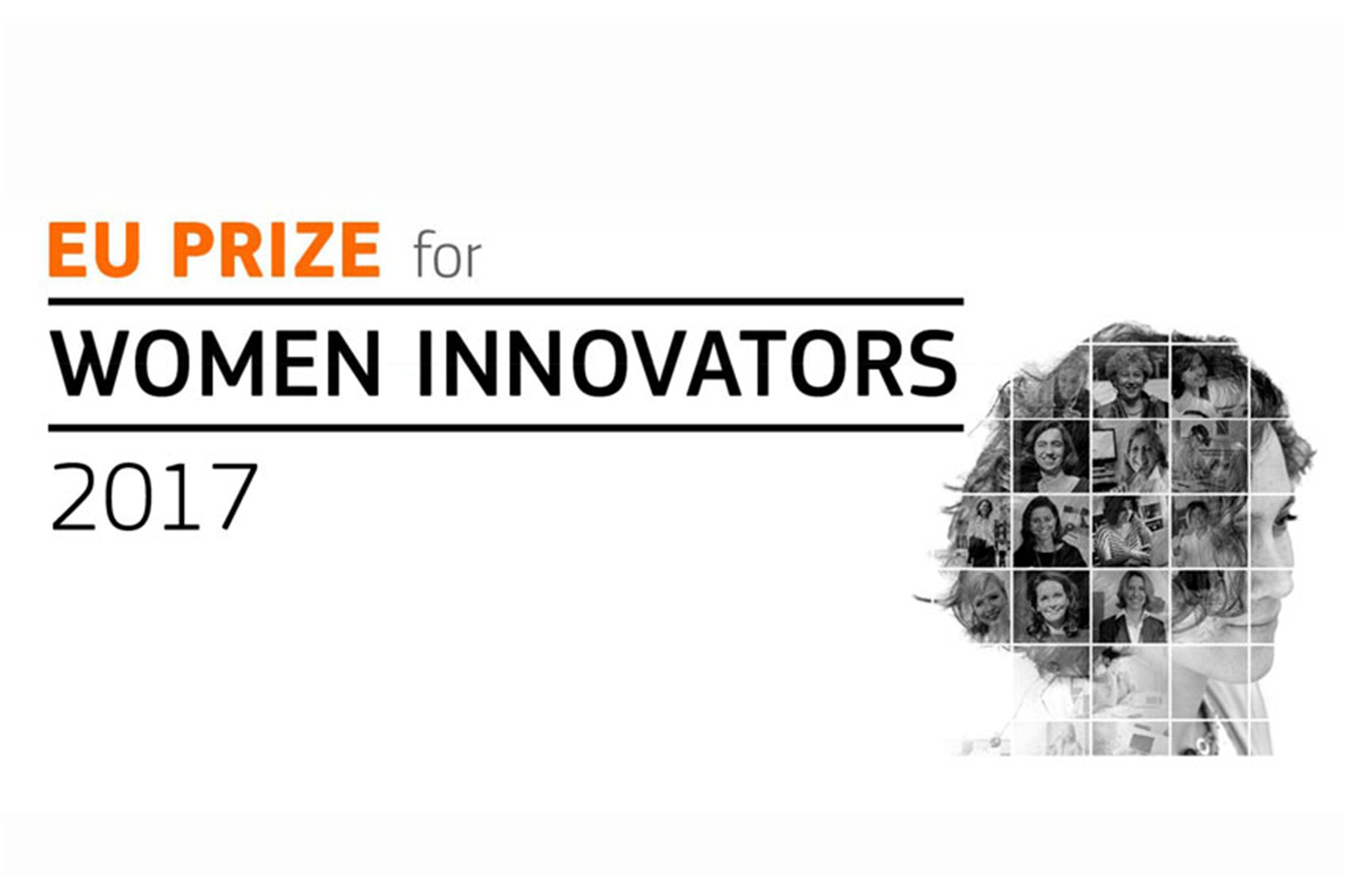 EU price for women innovative entreprenerus 2017