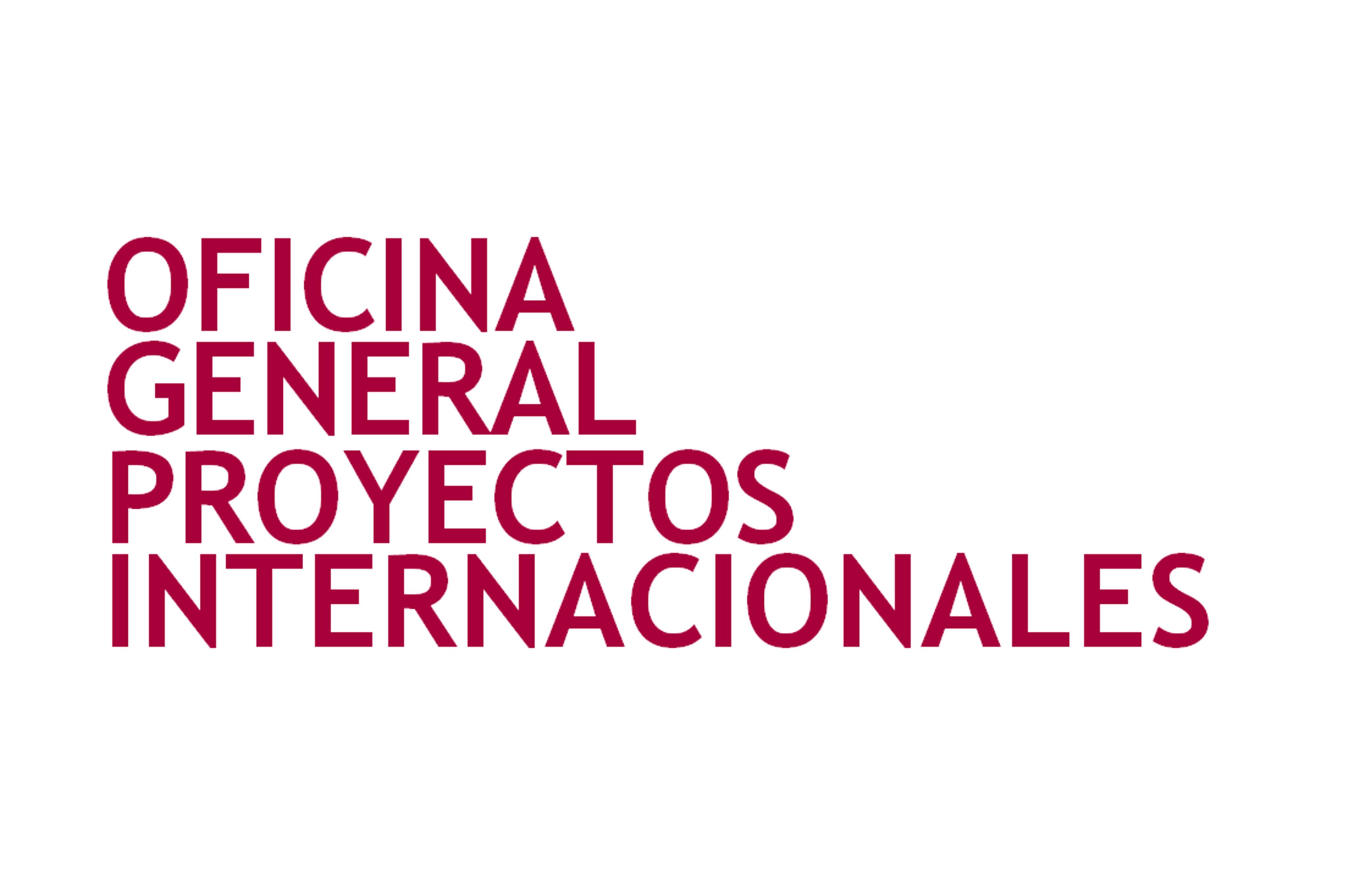 Oficina General Proyectos Internacionales (Universidad de Sevilla)