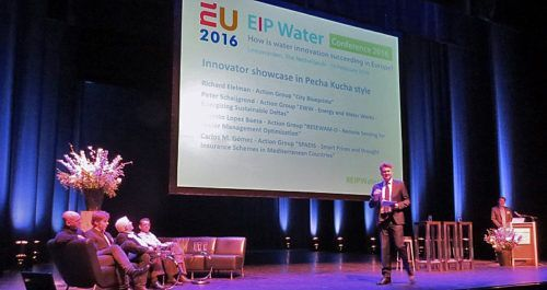 160210 - EIP Water conference 2016 (2)