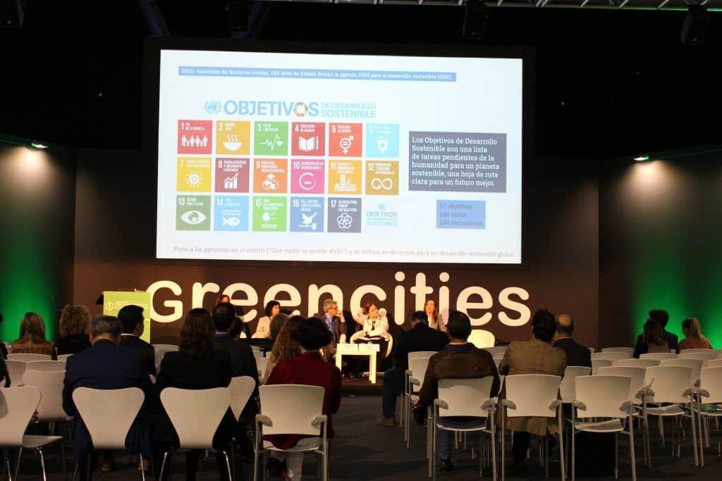 Greencities 2019