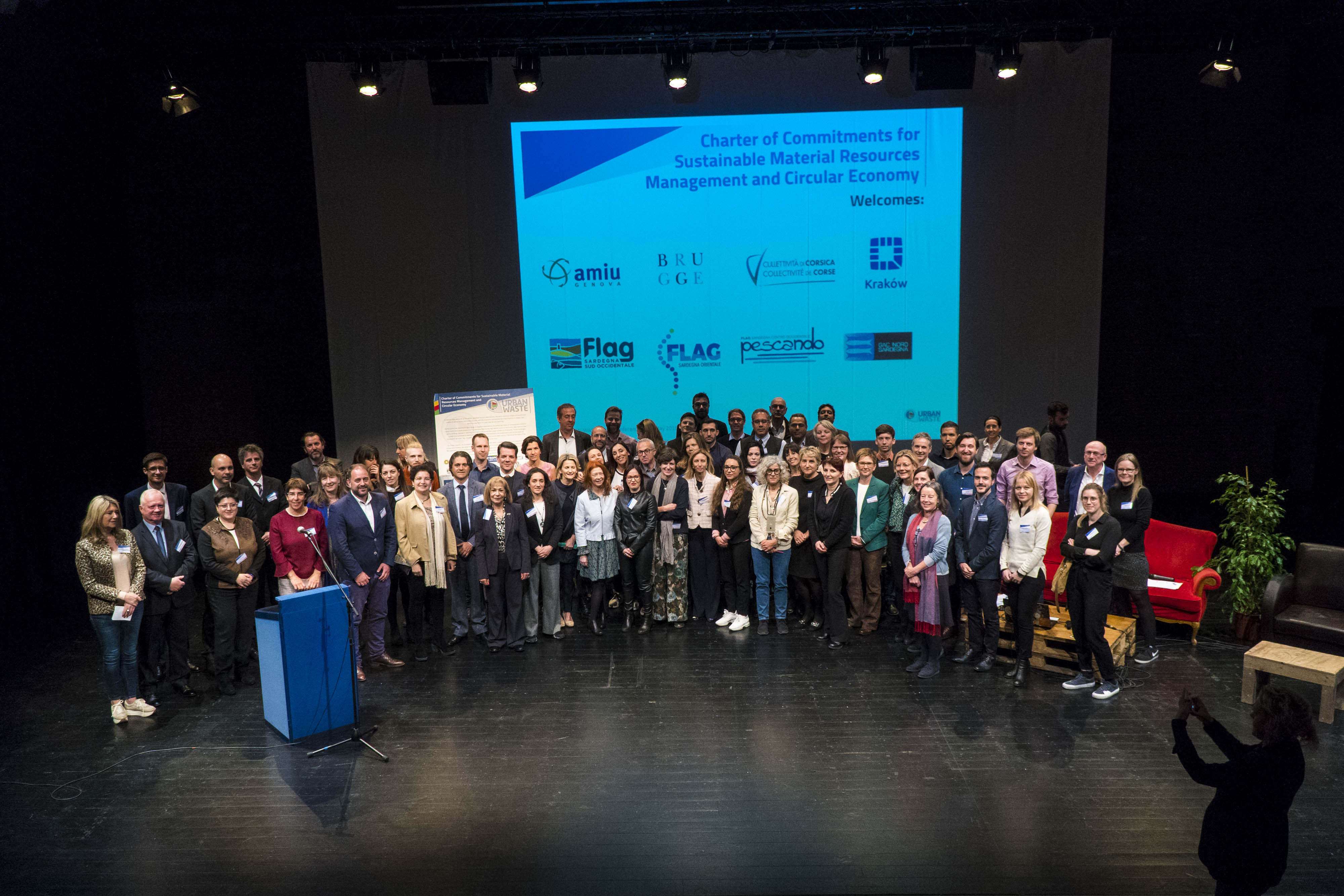 Urban Waste Final Conference