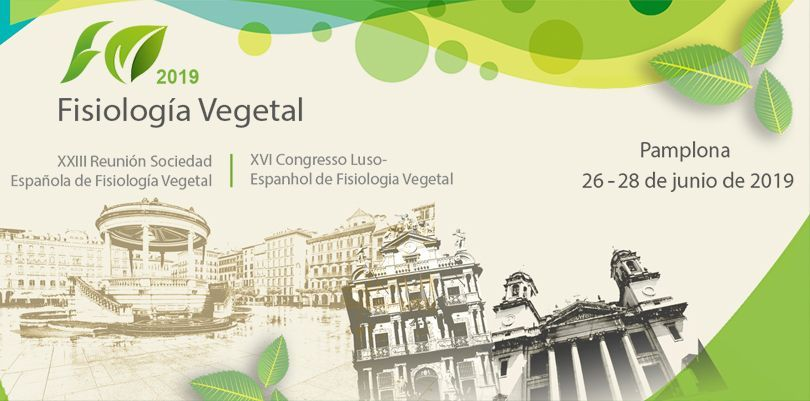 Spanish Portuguese Congress of Plant Physiology