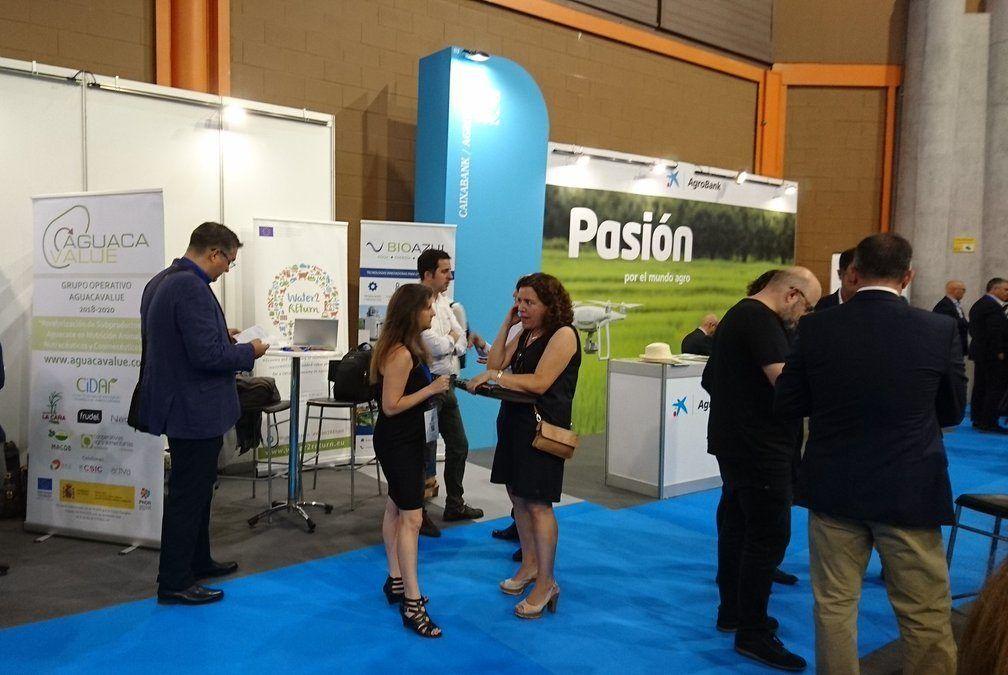 SMART AGRIFOOD - La Feria de innovación en el sector agroalimentario