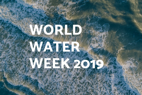 World Water Week: water stress