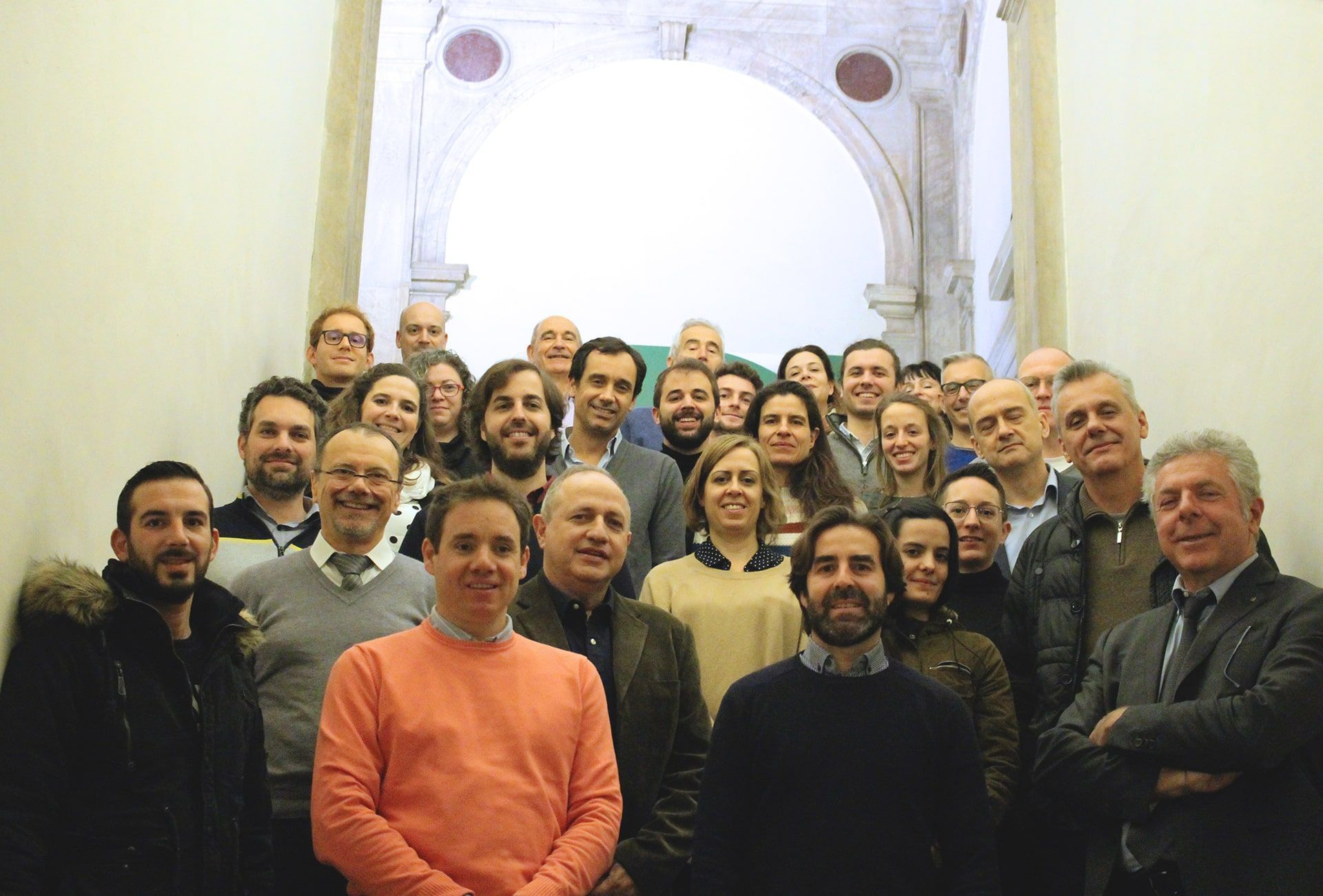 Consortium SUWANU EUROPE